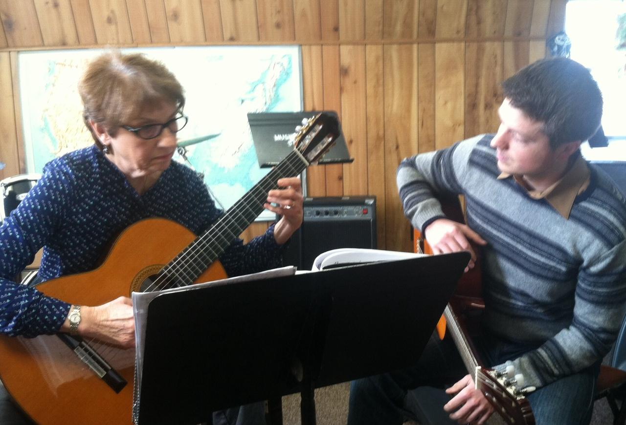 Music Maker Studios Private Music Lessons In Brighton Ma