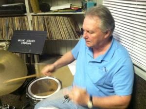 Dan Macdonald, Drum Teacher