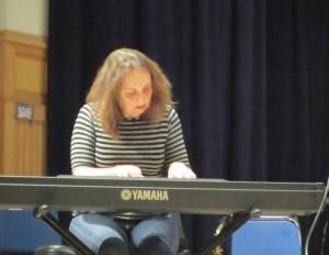 Piano Teacher at Music Maker Studios, Brighton, MA