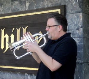 Trumpet Teacher, Music Maker Studios. Brighton, MA
