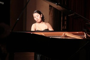 Piano Teacher in Brighton, MA