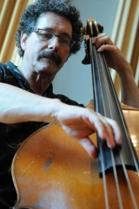 Jim Guttmann, Upright Bass Teacher