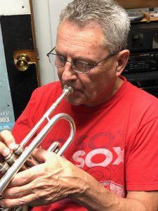 Trumpet Teacher
